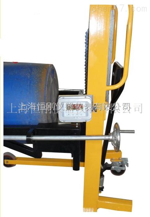 200公斤电动油桶秤公司