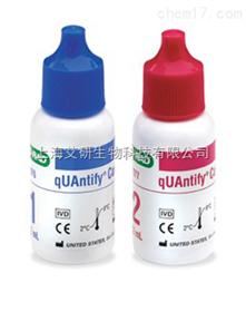 美国伯乐液体D-二聚体控制品