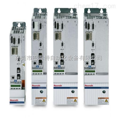 博世力士乐Rexroth驱动器DKC02.3-100-7