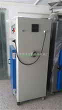 广州高温350度热风炉600*500*500镜面板工业电烘箱