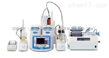 MKC-710S+ADP-611塑料颗粒水分含量测定仪
