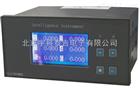 YK-19LCD-R-AA-06智能交流六通道电流报警仪RS232通讯)