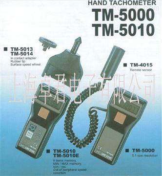 TM-5014LINE转速计TM-5014