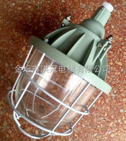 Bcd51-B100W隔爆型防爆灯 吊杆式防爆金卤灯