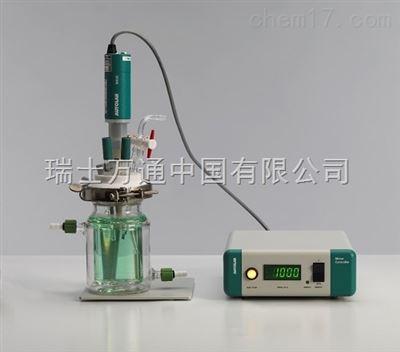 AUT-Rotating Ring-Disk Electrode旋转环盘电极
