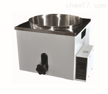 恒温浴锅W508B 10L容量 SUS304材质