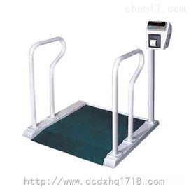 XK3190透析轮椅秤,长期供应残疾人专用电子轮椅秤,血透部专配电子秤,医院专用电子秤