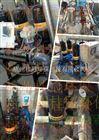 HGSG自動反沖洗首部樞紐過濾器