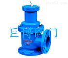 J744X液動角式排泥閥  快開排泥閥DN80-DN450 鑄鐵 鑄鋼材質