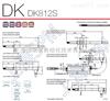 DK812SBVR,DK812SBVR5高精度测厚仪厚度计DK812SBVR,DK812SBVR5