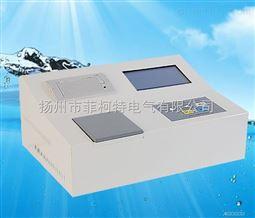 COD氨氮总磷快速测定仪(带打印)