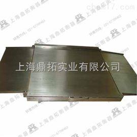 SCS2吨小型电子地磅秤,2吨不锈钢小型地磅秤