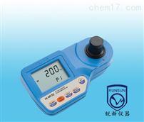 HI96752A微电脑钙(Ca)离子浓度测定仪