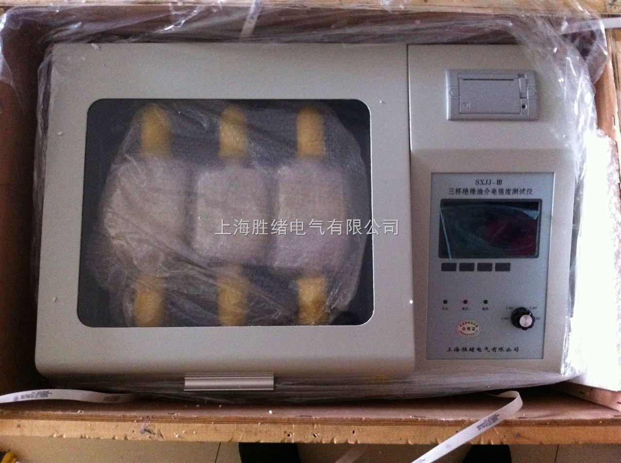 TP672介电强度测定仪