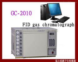 GC2010六号溶剂残留检测气相色谱仪