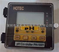 HOTEC合泰PH-1001仪表PH酸度计