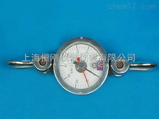 小量程防水表盘测力仪