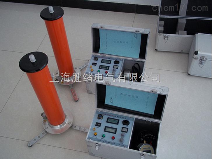 400KV/2mA智能直流高压发生器