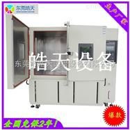 THB-850PF特殊定做恒温恒湿试验箱要求有哪些