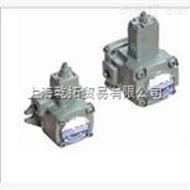 日本YUKEN變量葉片泵種類 YUKEN油研PVL型變量葉片泵