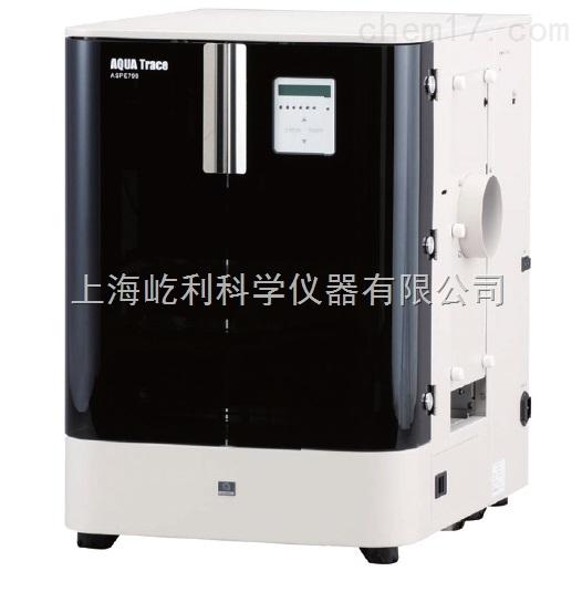 島津GL固相萃取裝置 全自動固相萃取儀 6030-79900