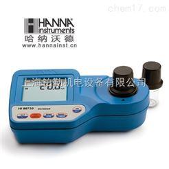 HI96730HI96730 微电脑钼(Mo)浓度测定仪