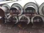 求购聚氨酯预制保温管/塑套钢保温管