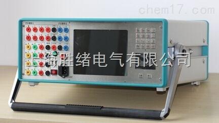 SX-300F六相微机继电保护测试仪