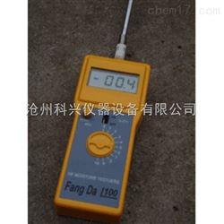 FDA100型混凝土、沙子、砂浆含水率测定仪
