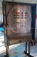 电热拌专用防爆配电箱-BXD53防爆配电箱生产厂家.图片