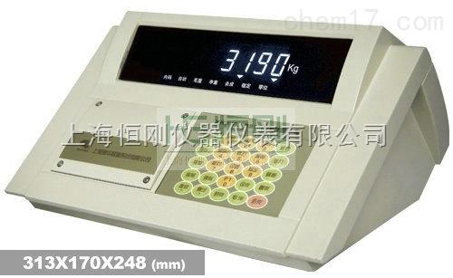 耀华DS1称重仪表 XK3190DS2称重显示器