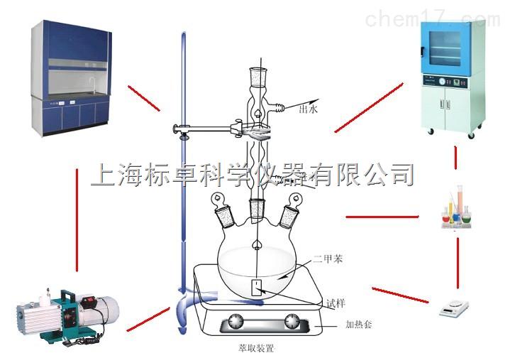 eva专用交联度测试仪