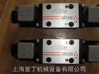 意大利ATOS阿托斯液压产品上海