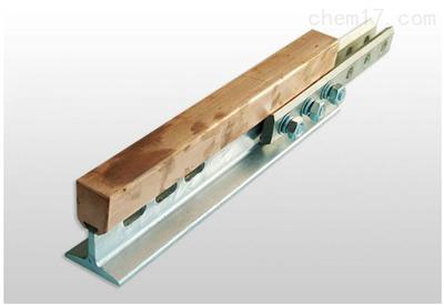 JGHX系列JGHX系列铜导体钢基复合刚体滑触上海徐吉