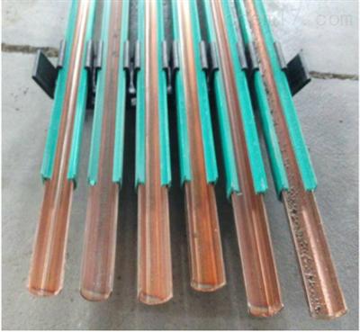 安全Ⅱ型安全II安全滑触线产品规格上海徐吉电气