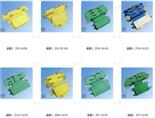 ST单级管式滑触线集电器上海徐吉电气