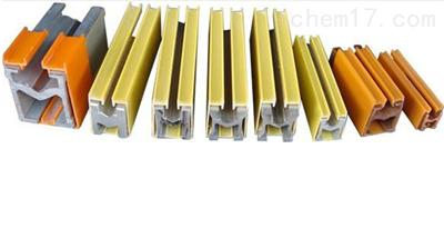 HXPNR-H型HXPNR-H型单级安全滑触线上海徐吉电气