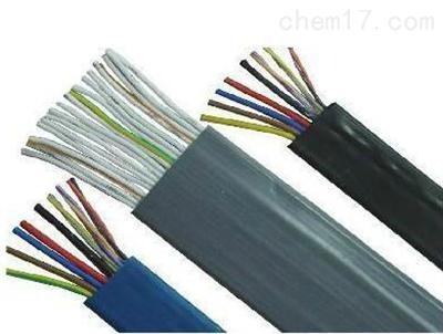 橡套 硅橡胶 橡胶护套扁电缆上海徐吉电气