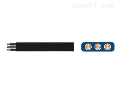 YVFRB YFFB绝缘及护套移动用 扁形软电缆上海徐吉电气