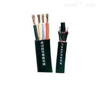 YB YBF YBZ橡套扁电缆上海徐吉电气