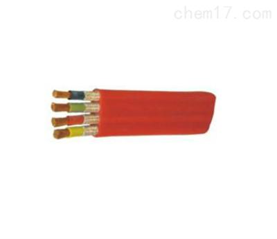 YTG-KVFBR-G港口移动设备控制通讯组合扁电缆 上海徐吉