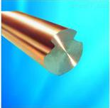 铝合金棒滑触线, 双沟电车铝滑线 徐吉电气