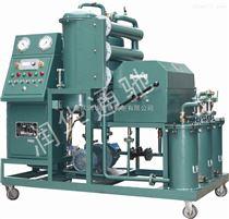 ZY-50润滑油脱色滤油机