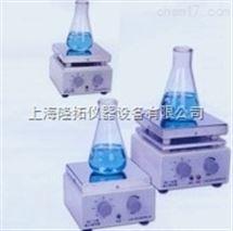实验室小型磁力搅拌器、JBZ-12型磁力搅拌器