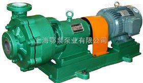 耐腐耐磨离心泵UHB-ZK型耐腐耐磨砂浆泵