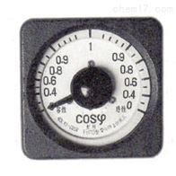 13T1-COSφ广角度功率因数表
