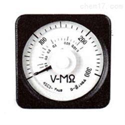 45C3-V-MΩ广角度直流电压-兆欧表