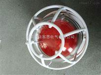 CBBJ-ZR-AC220V防爆声光报警器LED防爆报警器5W旋转警示