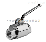 pister不锈钢高压直通球阀 RKH(316Ti)