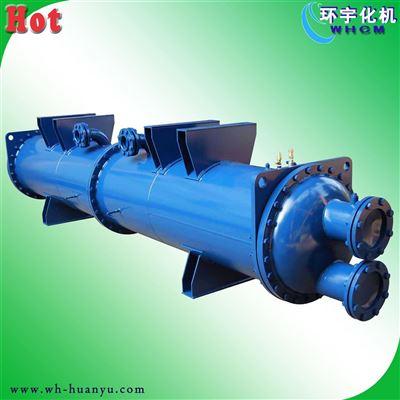 HY00550平方换热器